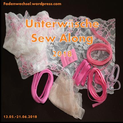 Unterwäsche Sew Along, 1.Treffen: Wünsche, Ideensammlung ...